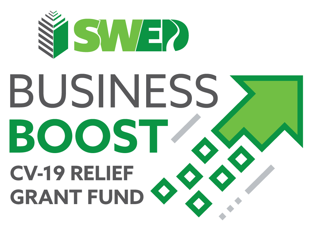 SWED Business Boost - Covid-19 Relief Grant Fund Application
