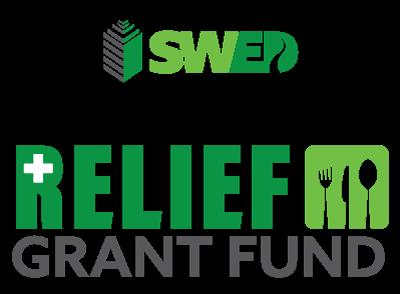 SWED Restaurant Relief Logo