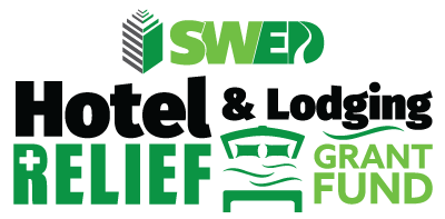 SWED Hotel and Loding Grant Fund logo